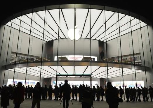 如果蘋果退出中國,會有多大的影響?