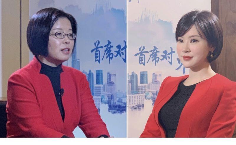 首席对策专访汪涛:外资流入中国债市 楼市政策不会有大调整|汪涛 华为
