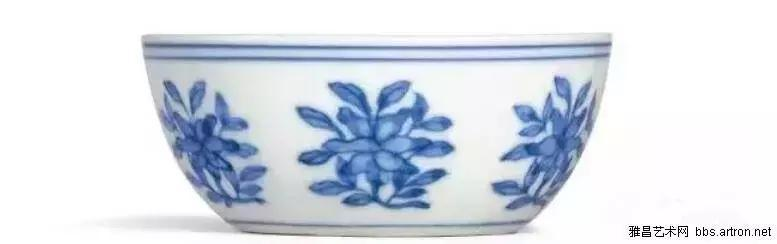 [中國巴掌大的瓷器價格屢屢創新高] 中國瓷器