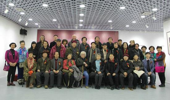 丹青问道 观复雅集——中国画名家小品约请展在京隆重开幕