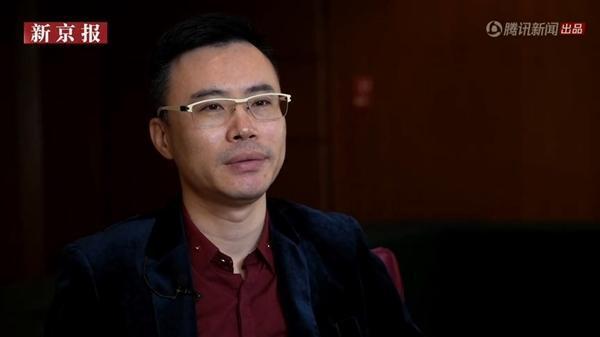 王欣出狱11月后首谈快播:技术永远无罪的照片 - 1