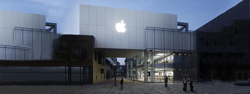 易北辰:不再引领创新的苹果,才是正确的苹果