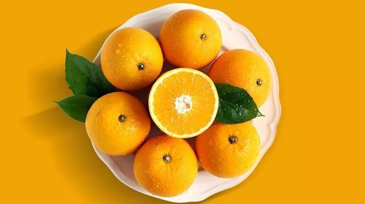 """一个""""国民好橙""""和其赋能者的故事"""