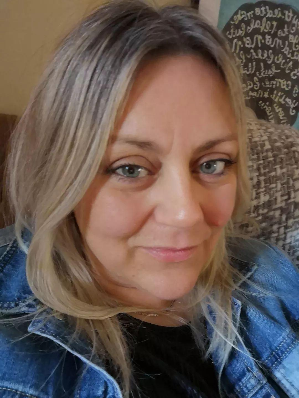 Joanne Underwood