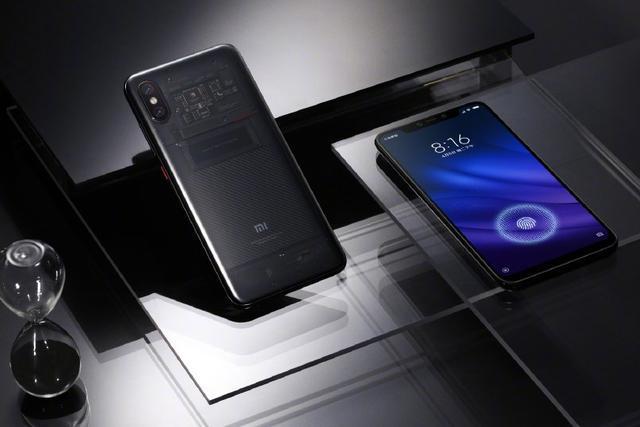 小米攻克屏幕指纹两大核心技术 或在新机上发布的照片 - 4