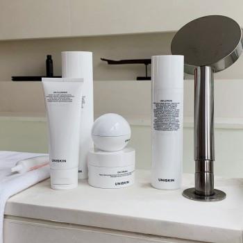 平衡肌肤状态,UNISKIN优时颜优能系列包装革新上市