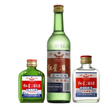 江小白从神坛跌落,小郎酒牛栏山红星谁会是小酒老大?