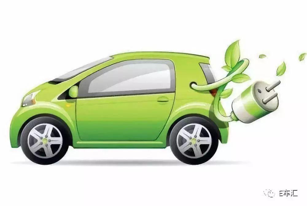 传统车企发力新能源市场 造车新势力胜算如何?