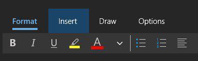 Windows 10邮件和日历应用增强版黑暗主题初体验的照片 - 3