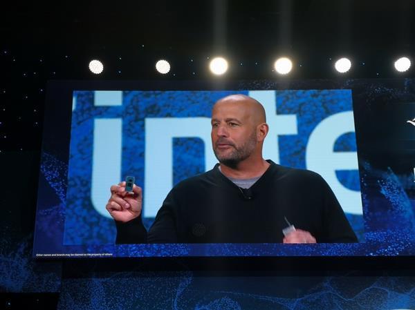 """诱人的""""冰湖"""":Intel打响10nm工艺第一枪的照片 - 5"""