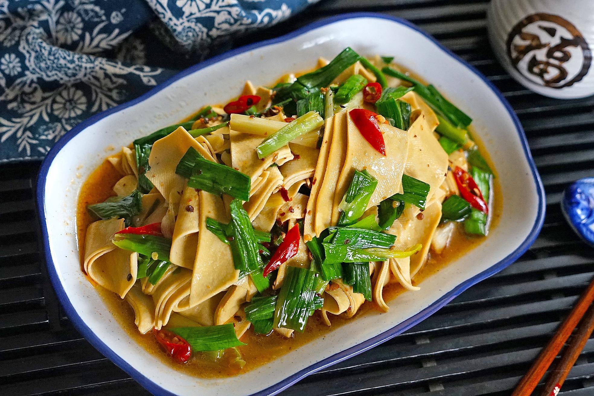 大寒到,這菜要給家人多做,促進食欲又能殺菌,常吃讓流感靠邊站