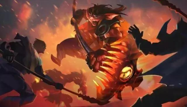 王者榮耀:新版本上線首周,射手一敗涂地,四大戰神成上分黑馬!