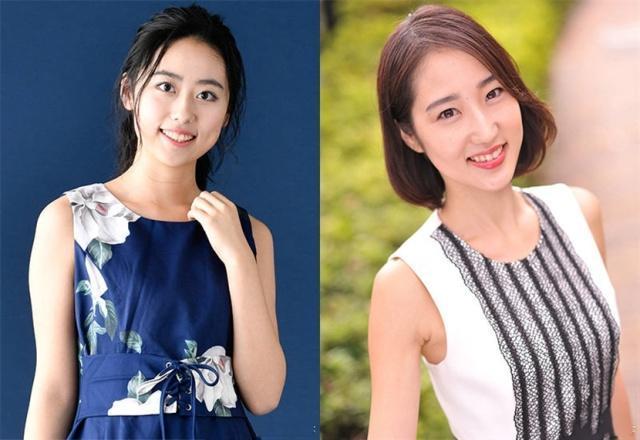2019日本小姐冠军出炉 网友:越看越像吴京的照片 - 6