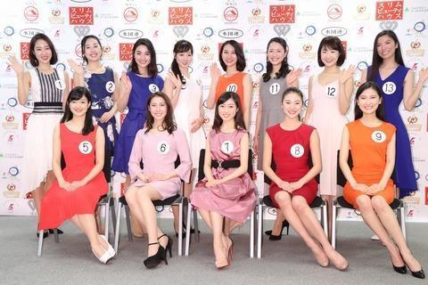 2019日本小姐冠军出炉 网友:越看越像吴京的照片 - 8