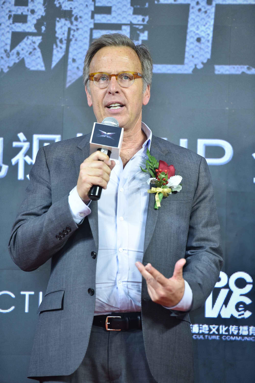 《极限特工4》导演大赞周杰伦王源 称他们悟性很好