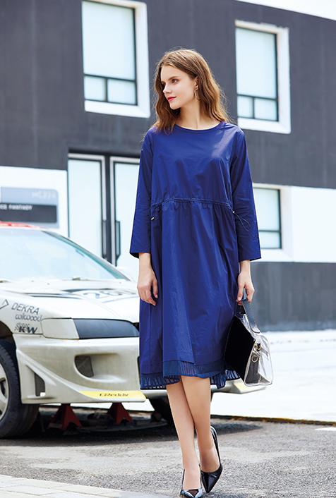 音菲梵女装品牌,定制别具一格的东方之美