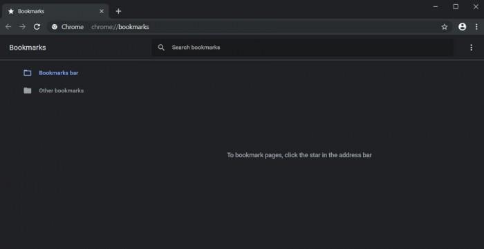 Chrome Canary新版发布:Dark主题更加完善[下载]的照片 - 5