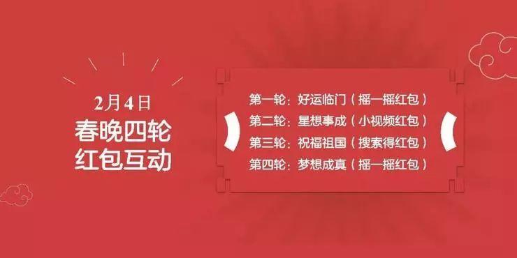 春节红包大战!支付宝发5亿,百度发10亿!的照片 - 12