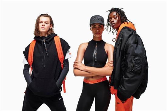 健身运动与时尚的跨界联合:Reebok与维多利亚·贝克汉姆推出2019春季首发系列