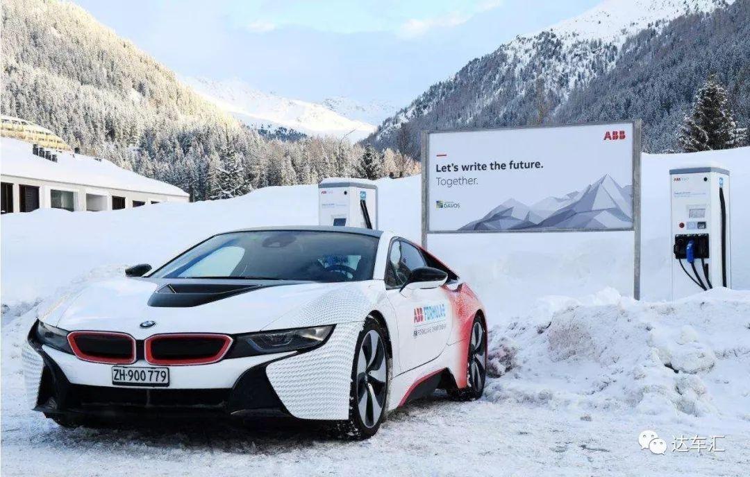 冬季驾车出行注意事项 老司机必备技能