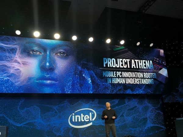 迅驰之后 Intel再造笔记本:全行业一起上的照片 - 4
