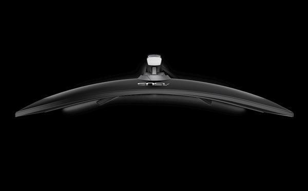 华硕发布49寸带鱼屏显示器XG49VQ:144Hz刷新率的照片 - 7