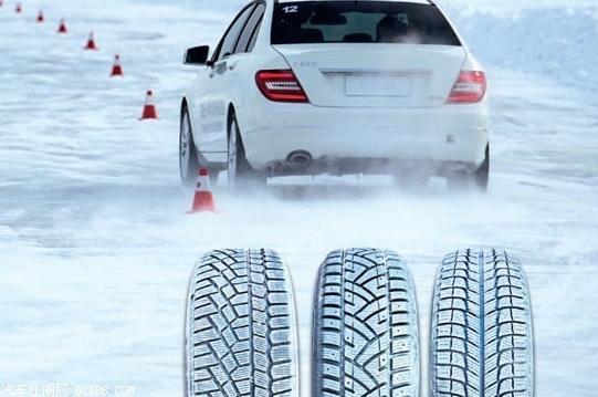 冬季开车用这种轮胎 能让你的车子稳如狗