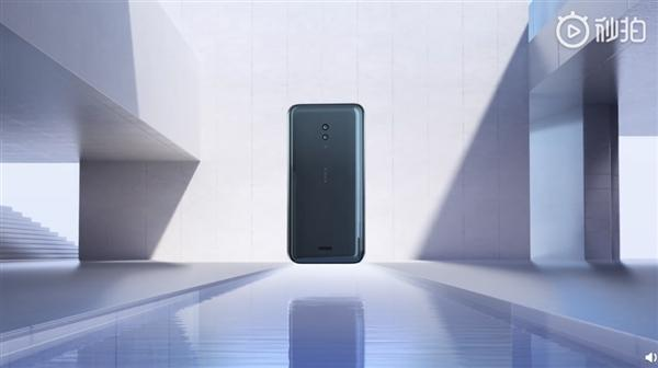 vivo APEX 2019发布:超级一体化设计/全屏幕指纹的照片 - 1