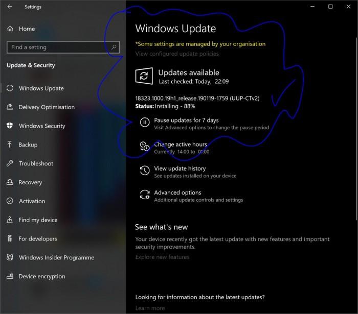 Win10 Build 18323发布:锁定Version 1903 改善RAW格式支持的照片 - 3