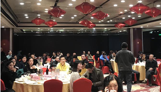 非遗传人邓之元荣获安徽电视台巜徽商纵横》徽文化创新风云人物