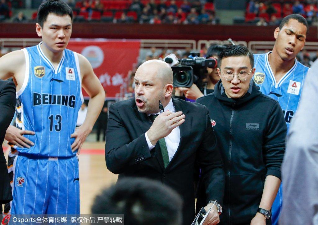 北京队2连胜反暴露3项短板 冲击季后赛需更专注