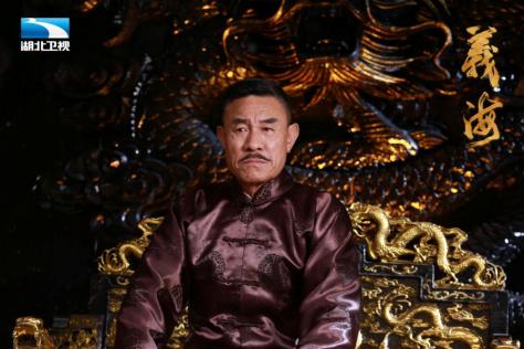 """《义海》湖北卫视热映 李健化身""""基督山伯爵""""复仇林江国"""