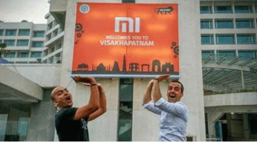 印度手机市场里的国货骄傲