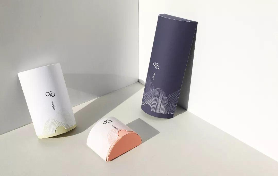 大健康食品药品包装创意设计