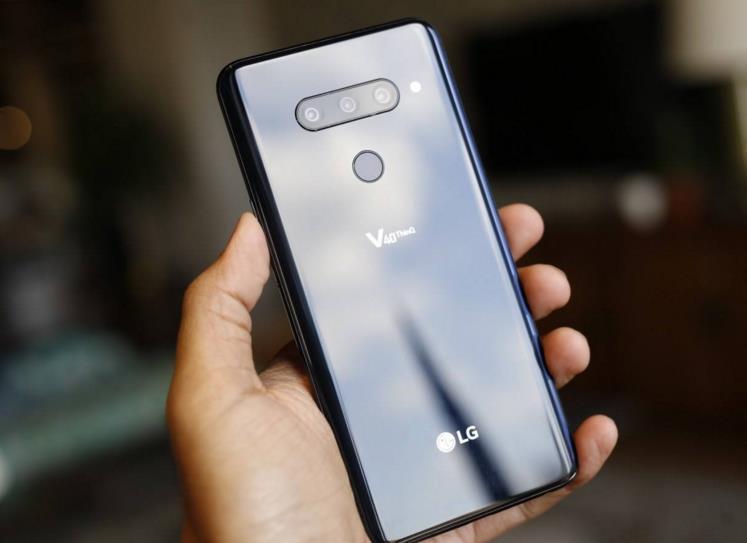 徘徊中的LG手机:活下去、等未来