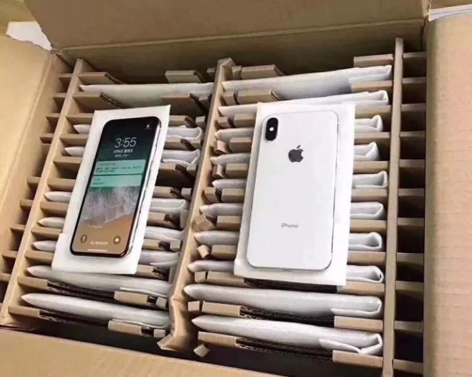低价买iPhone:卡贴、无锁、富士康机都是啥?的照片 - 13