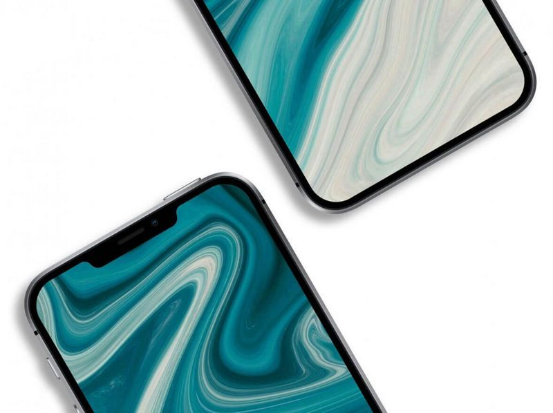 iPhone SE 2 概念设计欣赏:方方正正、无线充电的照片 - 3