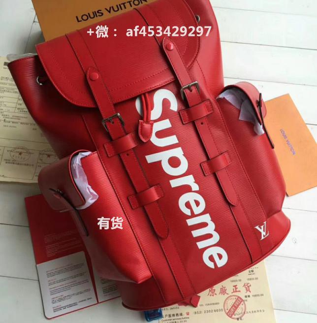 supreme包包复刻A货这里卖的比较好,招代理