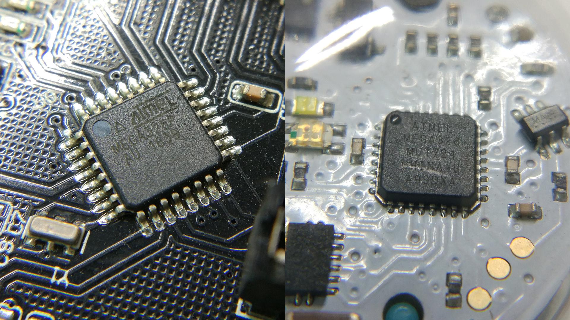 Arduion玩过,但是如此袖珍的你玩过吗——宝莲灯编程机器人
