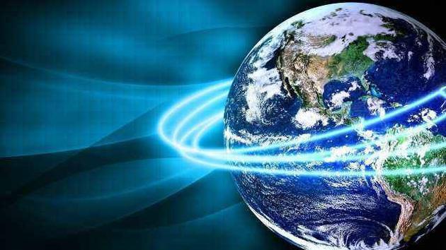 《流浪地球》:停止自转的地球真能去流浪吗的照片 - 6