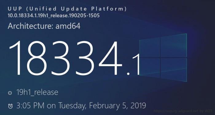 188bet官网 Build 18334发布:限免《腐烂国度》游戏