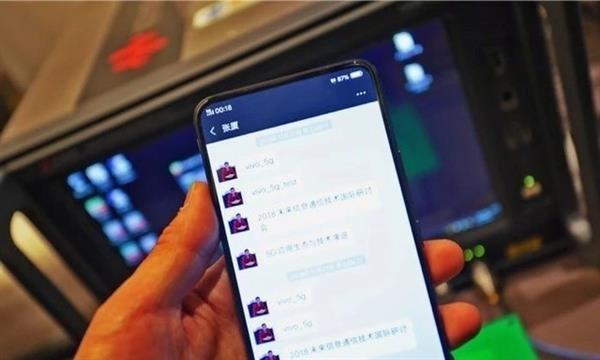 抢先一步:2019年你能买到的5G手机大猜想的照片 - 5