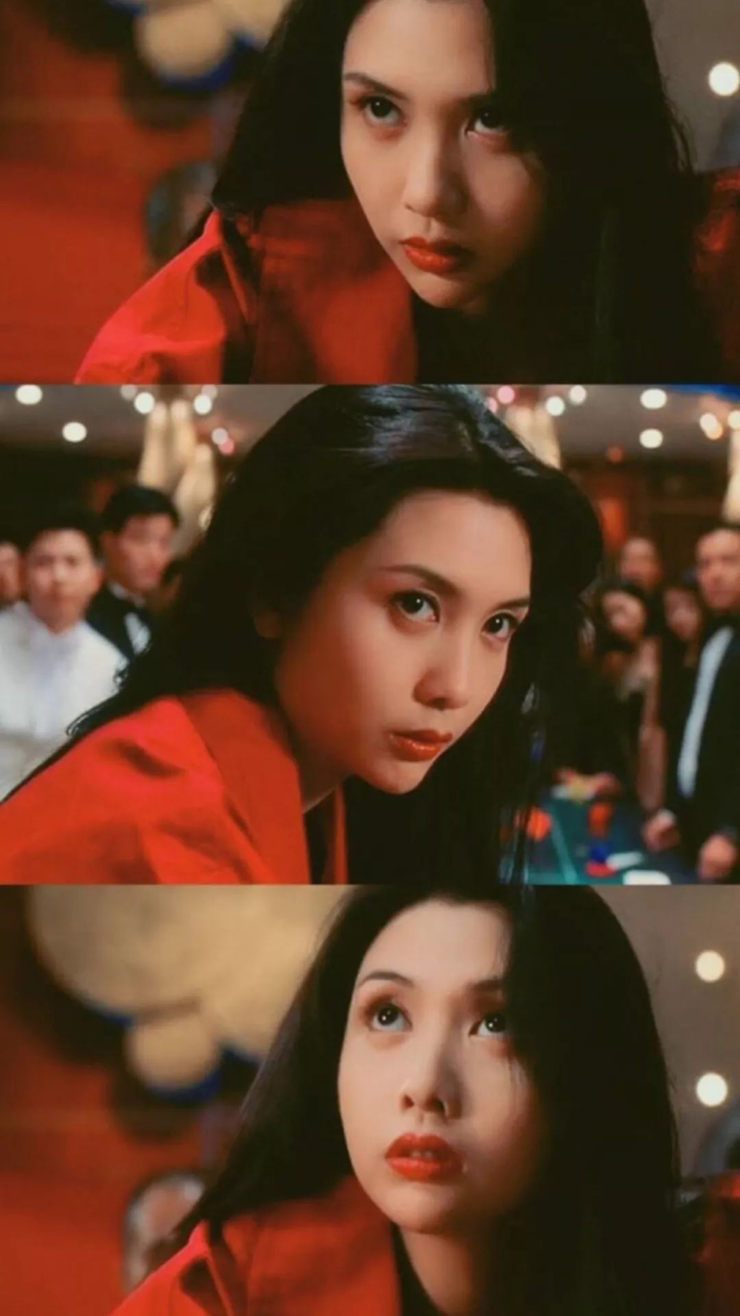 每日精美图片壁纸 爱江山 还是爱美人