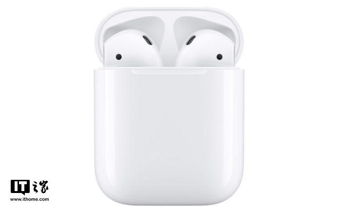 快來了!蘋果AirPods 2/AirPower新爆料