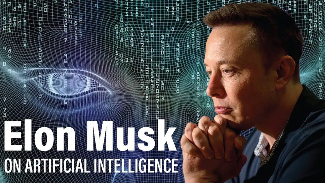 Elon Musk on Artificial Intelligence