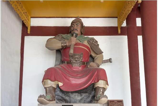 明朝晚期中国海权竟在一位海盗手上