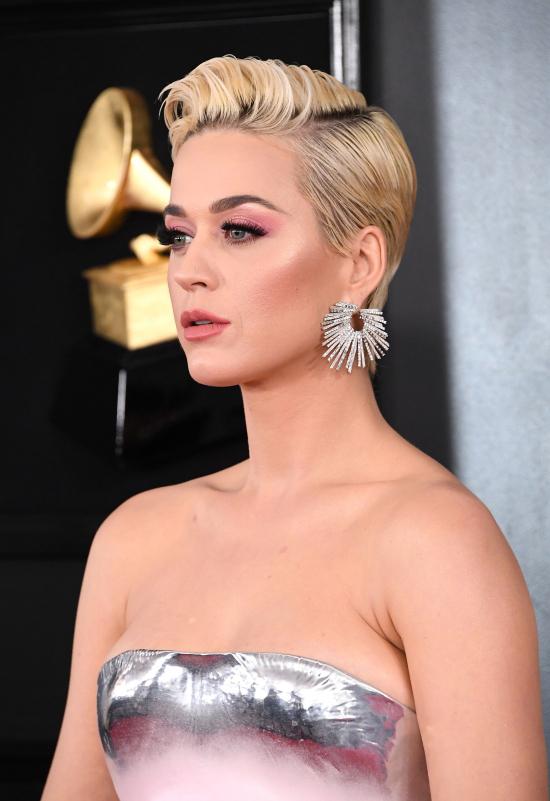Butani、Djula两大珠宝品牌为Ariana Grande、Katy Perry格莱美造型争艳!