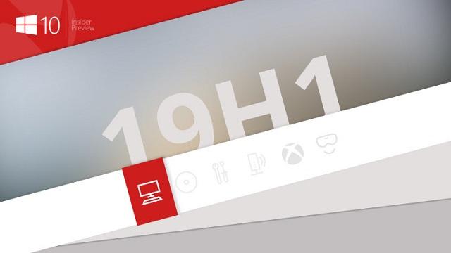 RTM在即:慢速更新通道也将迎来188bet官网 19H1候选发布版本