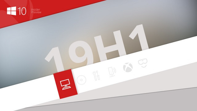RTM在即:慢速更新通道也将迎来Win10 19H1候选发布版本的照片 - 1
