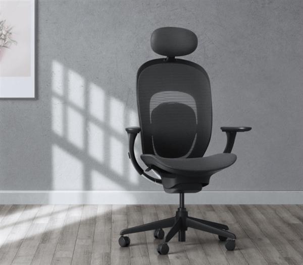 小米米家人体工学椅发布:支持超大仰角的照片 - 2